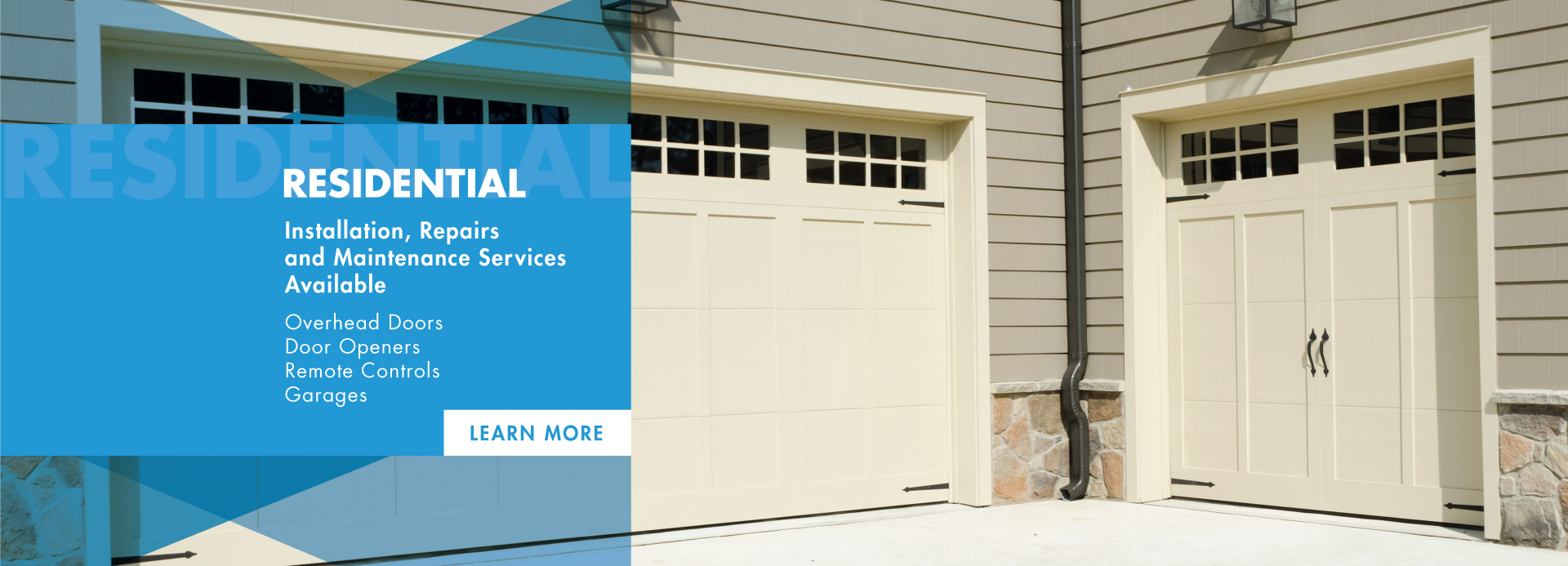 Garage Doors Garage Door Openers Haley Door Co